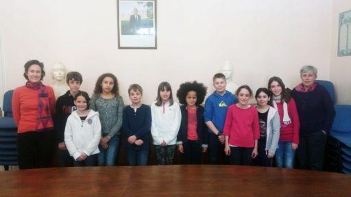 Conseil Municipal Junior