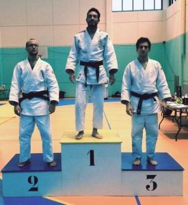 Judo lyde1
